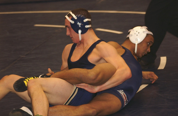Maryland Wrestling- College, High School, Etc